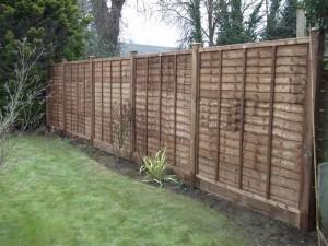 KJP Fencing - Cheltenham, Gloucestershire